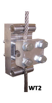 clamp on Load cell for overload