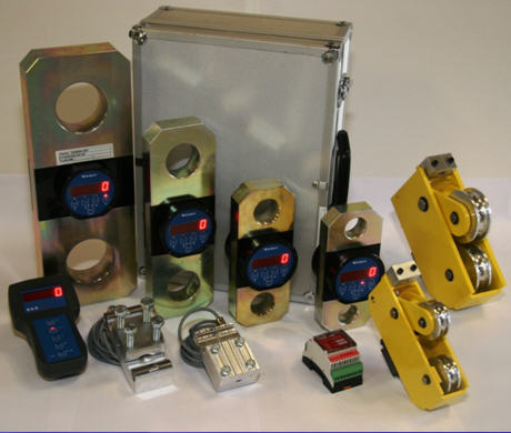 Dynamometer product line